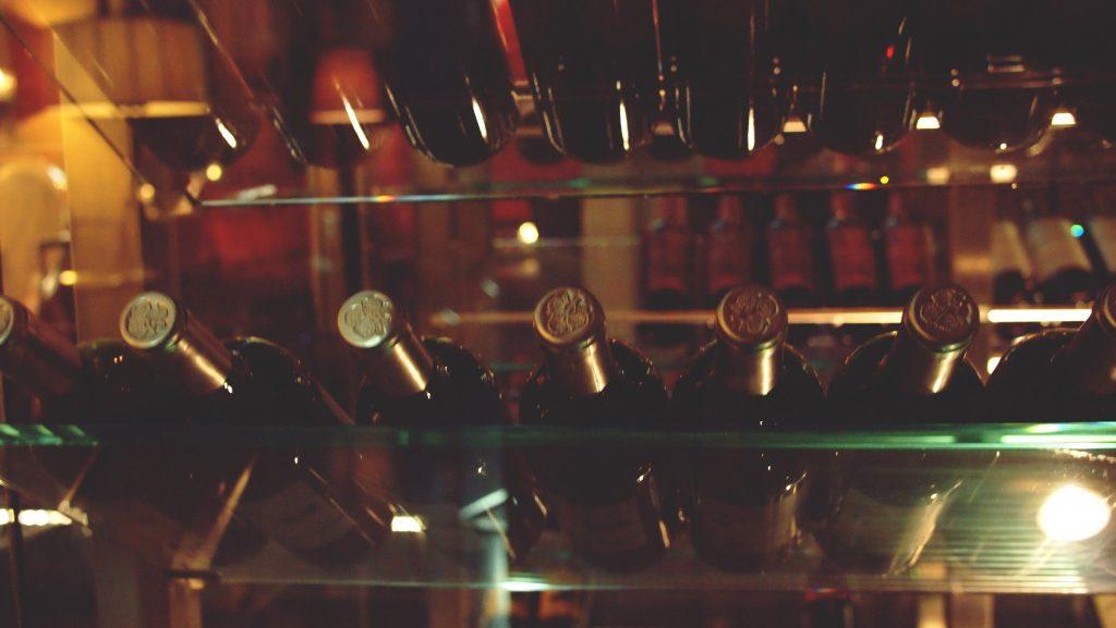 Gezellige wijnproefavond