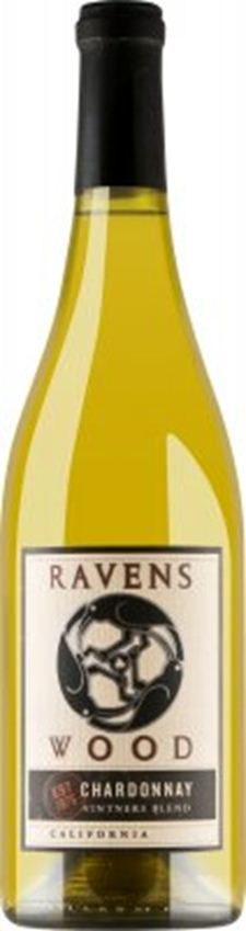 Ravenswood chardonnay
