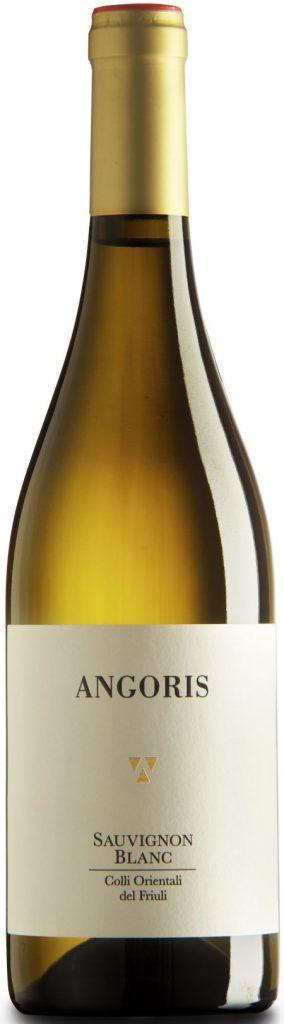Friuli Sauvignon Blanc