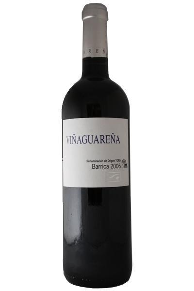 Vinaguarena-Barrica