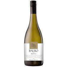 Balbo oak chardonnay