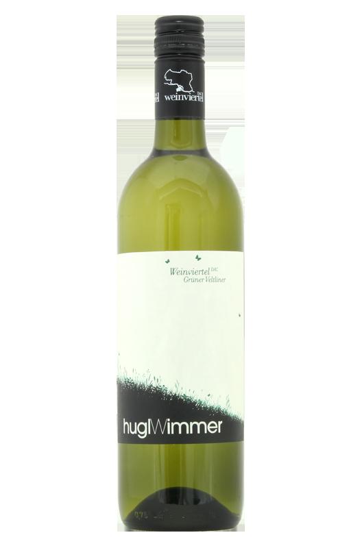 Hugl Wimmer Gruner Veltliner Classic